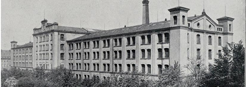 Bild zur Veranstaltung: Ringvorlesung: Zwangsarbeiter in Chemnitz