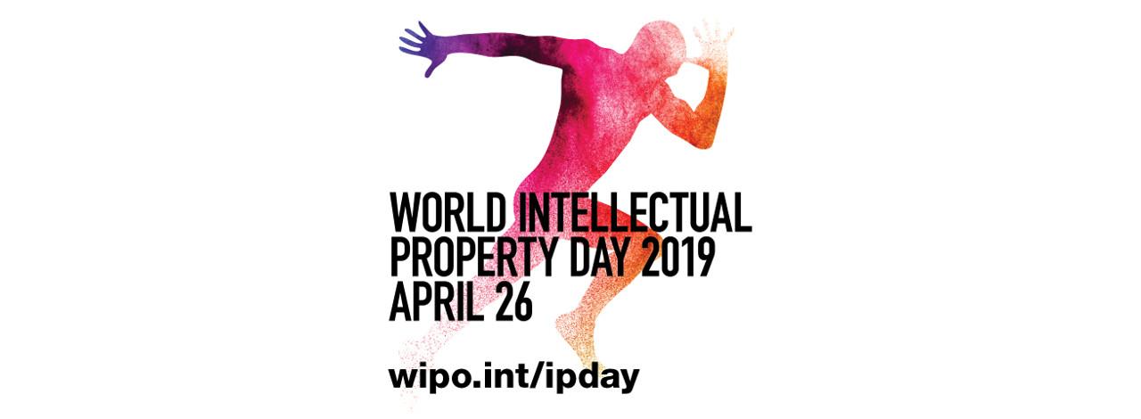 Bild zur Veranstaltung: Welttag des Geistigen Eigentums 2018