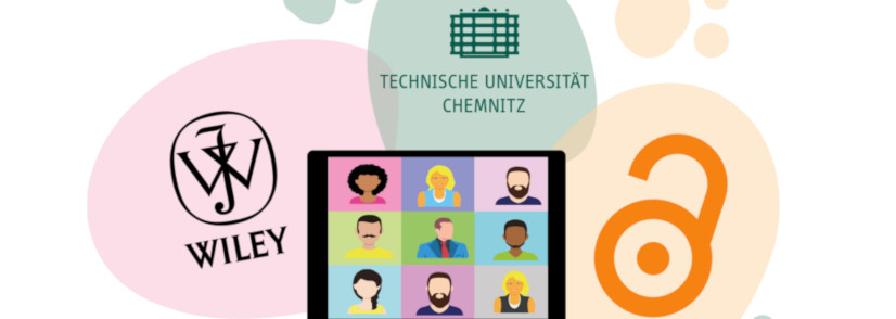 Bild zur Veranstaltung: Online information event on Open Access publishing under terms of the Wiley DEAL