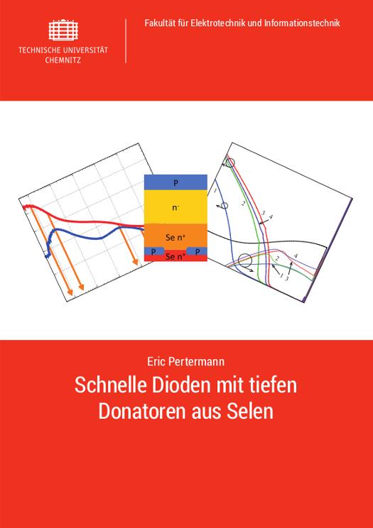 Cover: Schnelle Dioden mit tiefen Donatoren aus Selen