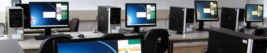 Software in den Ausbildungspools | Softwaredienste | Dienste