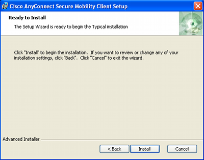 cisco anyconnect secure mobility client for linux 64-bit