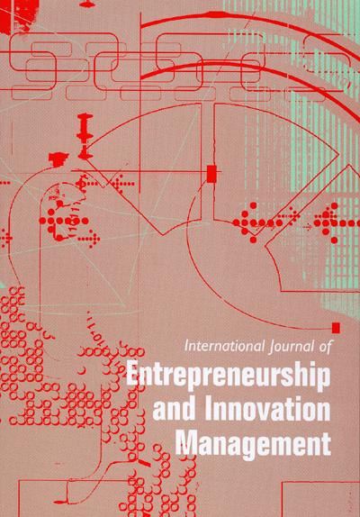 Professur innovationsforschung und technologiemanagement for Innovation consulting firms chicago
