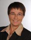 Portrait: Prof. Dr. Barbara Dinter