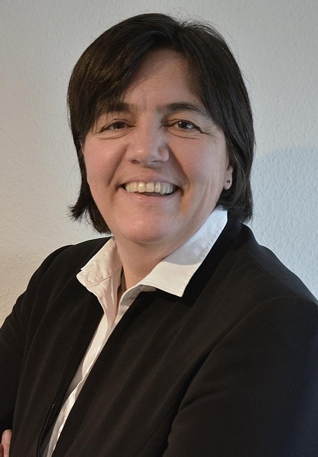 Portrait: Prof. Dr. Dagmar-Gesmann Nuissl