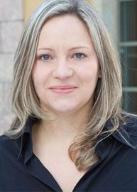 Portrait: Dr. Nicole Thurner