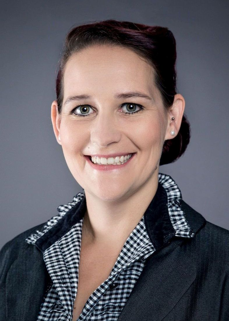 Portrait: Anja Herrmann-Fankhänel, M.Sc.