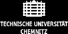 Logo: TU Chemnitz