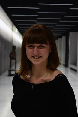 Charlotte Stodola