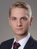 Portrait: Ass. iur. Stephan Kunitz