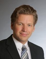 Portrait: Prof. Dr. Stefan Korte